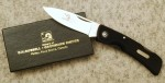 Zavírací nůž Z390S Featherweight Knife