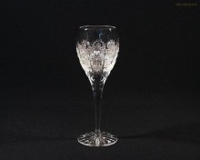 Sklenice křišťál Adela víno 12170/57001/150  150ml. 6ks.