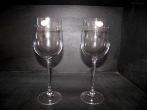 Sklenice Vintage 500 ml. víno 2ks