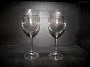 Sklenice Vintage 700 ml. víno 2ks