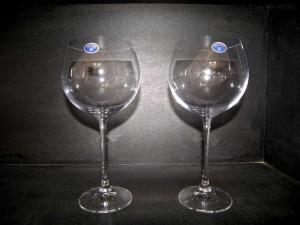 Sklenice Vintage 820 ml. víno 2ks