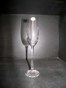 Sklenice Vintage 200 ml. šampaňské 6ks.