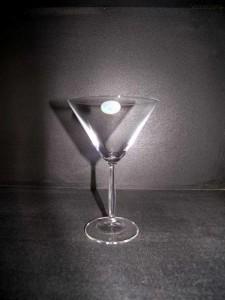 Sklenice Vivien 280 martini 6ks.