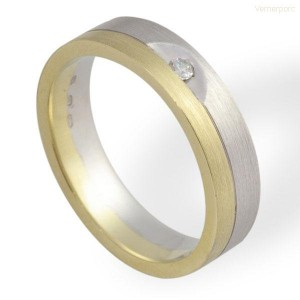 Snubní prsten č.20 pár