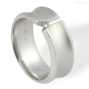 Snubní prsten č. 41 pár