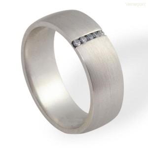 Snubní prsten č. 57 pár