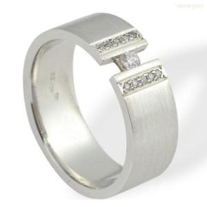 Snubní prsten č. 58  pár