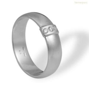 Snubní prsten č. 90  pár