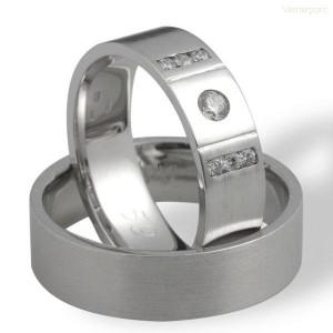 Snubní prsten č. 59 pár