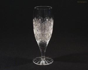 Sklenice křišťál Adela pivo 12170/57001/330  330ml. 6ks.
