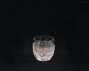 Likérka křišťálová broušená 20320/57001/080 80ml. 6ks.