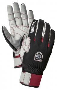 Běžecké rukavice Ergo Grip WINDSTOPPER® Race