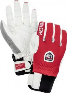 Běžkařské rukavice Ergo Grip WINDSTOPPER® Race