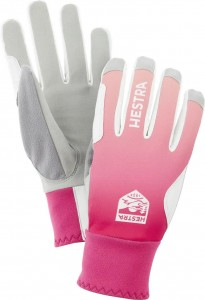 Běžkařské rukavice XC Race Fit