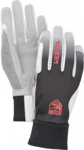 Běžkařské rukavice XC Race Fit černé