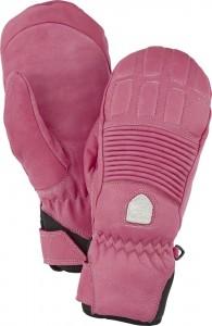 Dámské lyžařské teplé palčáky Women's Fall Line