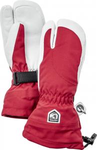 Dámské tříprstové rukavice Heli Ski Female