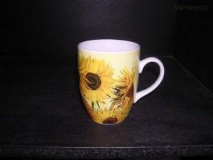 Hrnek Van Gogh Sluněčnice 0,25 l.