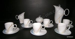 Kávová souprava Future 15d. 33016