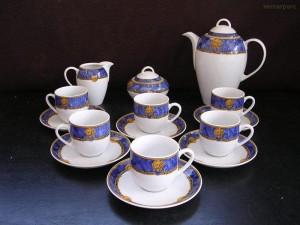 Kávová souprava Saphyr 29316 15 d.