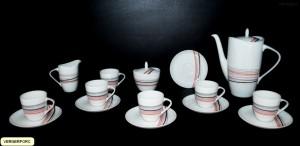 Kávová souprava Sylvie 85009 15-dílná