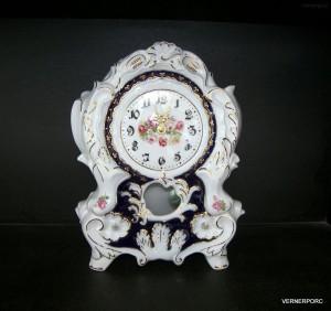 Krbové hodiny, dekor 440, 32 cm