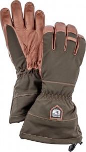 Lovecké rukavice Gauntlet CZone