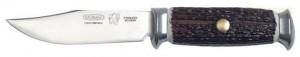 Lovecký nůž 375-NH-1 nerez+plast