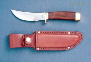 Lovecký nůž R105S Deepwoods Hunter