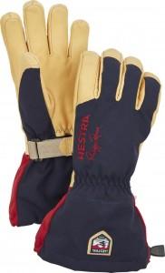 Lyžařské rukavice Philippe Raoux Classic