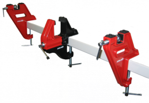 Lyžařské svěráky COMPACT 14002