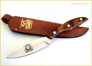 Nůž s pevnou čepelí I1S Original Design - Anniversary Knife