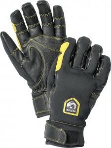Outdoorové rukavice ERGO GRIP ACTIVE black