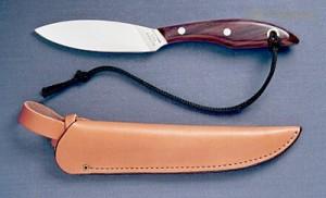 Pevný lovecký nůž R1SF Original Design