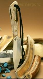 Pevný nůž H3S BOAT ARMY, Yachtsman Knife