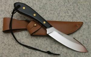 Pevný nůž M4S SURVIVAL