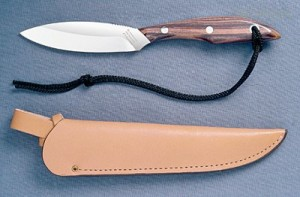 Pevný nůž R1S Original Design
