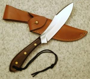 Pevný nůž R4C SURVIVAL
