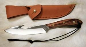 Pevný nůž R4SG SURVIVAL