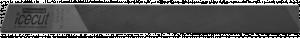Lustr křišťálový exclusiv 12-ramenný 14L135CE12 95x70cm zlacený řetěz