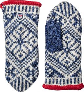 Pletené palčáky Nordic Wool Mitt