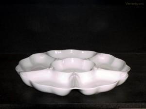 Porcelánová mísa 6-dílná 35 cm
