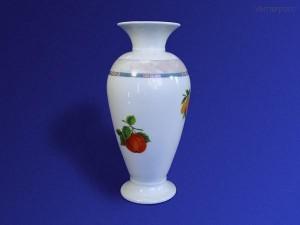 Porcelánová váza 80H 31 cm