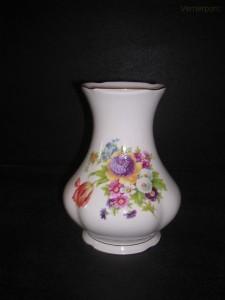 Porcelánová váza Mary Anne velká 056 19 cm