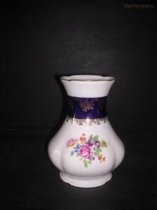 Porcelánová váza Mary Anne velká 086 19 cm