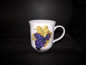 Porcelánový hrnek Golem víno 1,5l