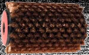 Rotační kartáč bronz 12020