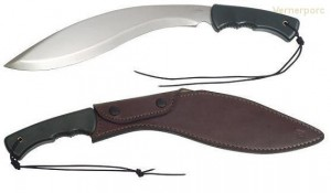 Sportovní nůž 395-NG-29- GURU