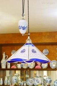 Stahovací lampa s protizávažím 70539 00001