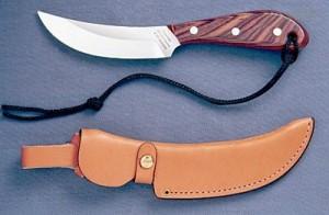 Stahovací nůž X101S STANDARD SKINNER